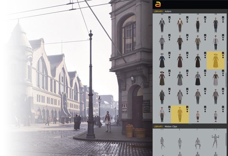 AXYZ Design Store - ANIMA
