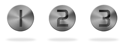 1_2_3_Icon